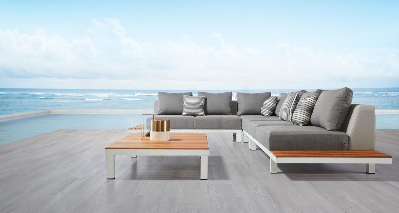 Destockage de meubles de jardin et interieur | Teak Discount